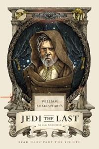 Jedi the Last