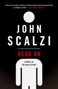 John Scalzi's Head On