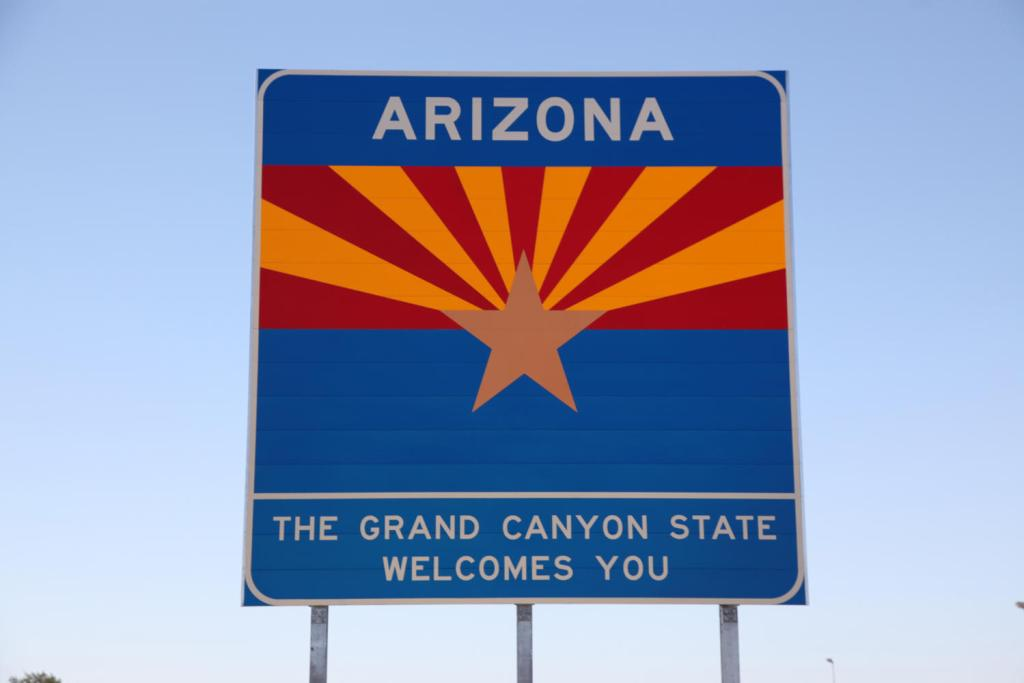 New Census Bureau estimates say Phoenix saw the second-biggest growth among U.S. cities last year, adding 65,852 new residents, while Buckeye posted the fifth-fastest growth rate at 5.9 percent for 2017.(Photo by Arizona Department of Transportation/Creative Commons)