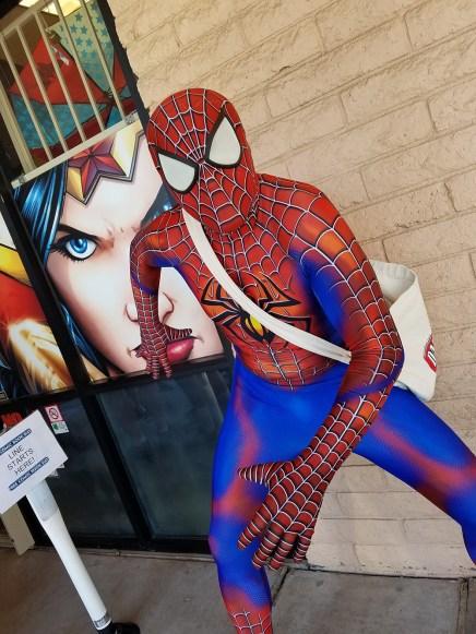 Free Comic Book Day at Drawn to Comics