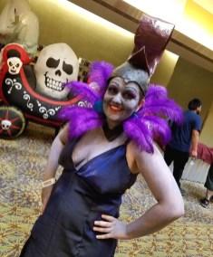 Izma cosplay
