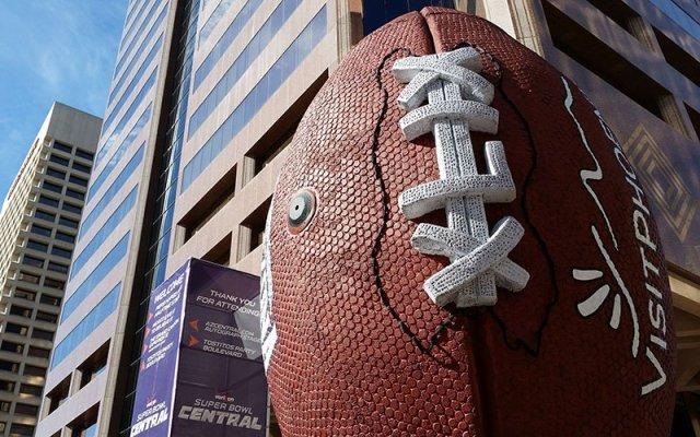 2023 Super Bowl goes to Arizona