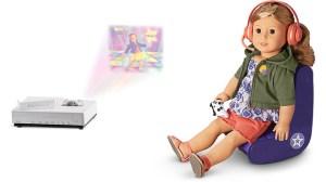 American Girl Xbox