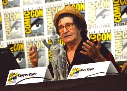 Barry Ira Geller
