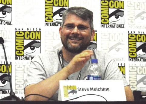 Steve Melching