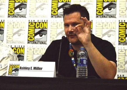 Ashley E. Miller