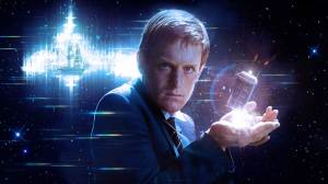 Doctor Who Vislor Turlough