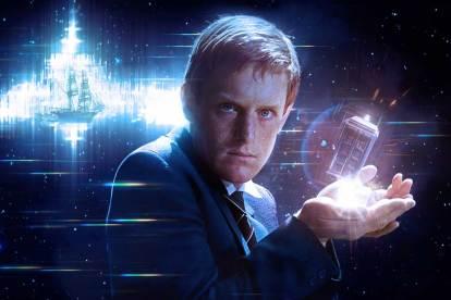 Doctor Who Vislor Turlough