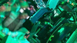 J.J. Abrams marks start of Episode IX production with set photo