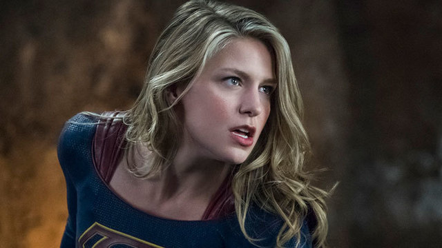 CW's Supergirl won the Saturn Award for 2019 in the superhero TV series category.