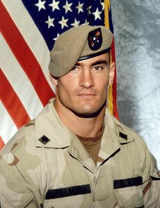 The name of the late Pat Tillman has entered the debate involving Nike's new deal with Colin Kaepernick.