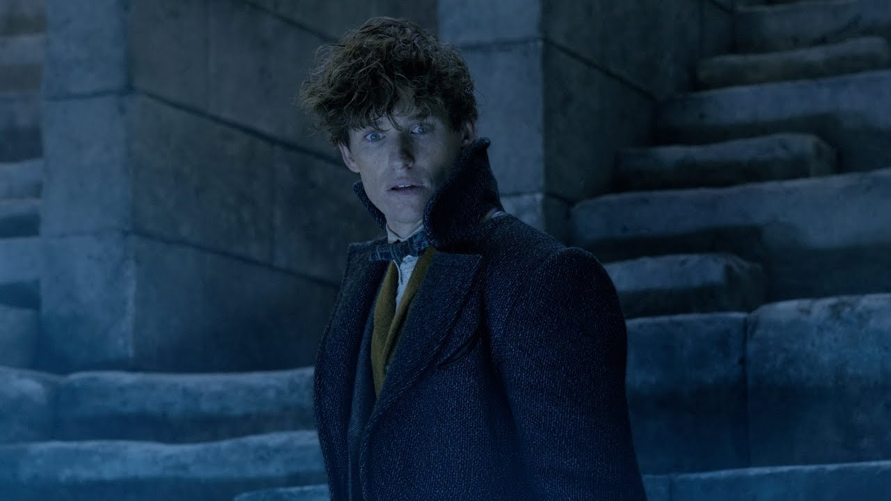 Fantastic Beasts: The Crimes of Grindelwald | Final Trailer