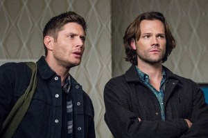 Supernatural Season 14 Secrets Revealed