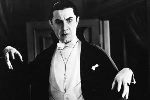 Bela Lugosi as Dracula
