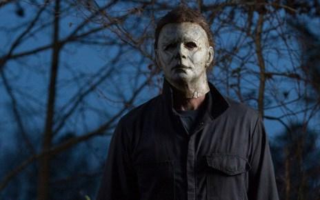 Halloween 2018 movie Michael Myers