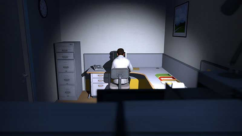 The Stanley Parable 5 Indie Video Games You Need to Play