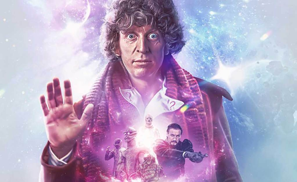 'It's the end, but the moment has been prepared for' … Tom Baker's final season of Doctor Who coming to Blu-ray in 2019