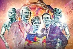 Doctor Who Big Finish Kamelion