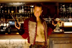 Captain John (James Marsters)