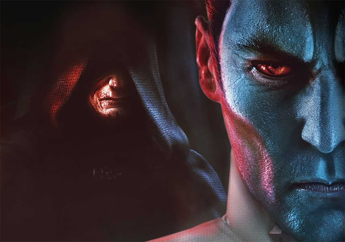 Star Wars: Thrawn free with Audible trial