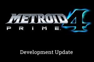 Metroid Prime 4 development update