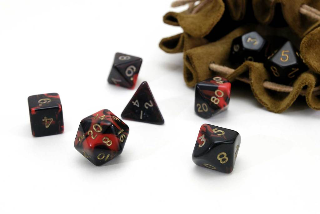 d2020 holiday gift ideas for D&D fans