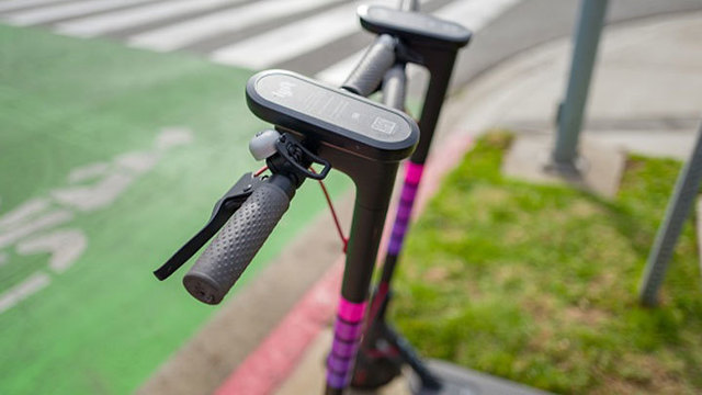Lyft announced it would put 300 electric scooters in Scottsdale in Mesa ahead of Spring Training.