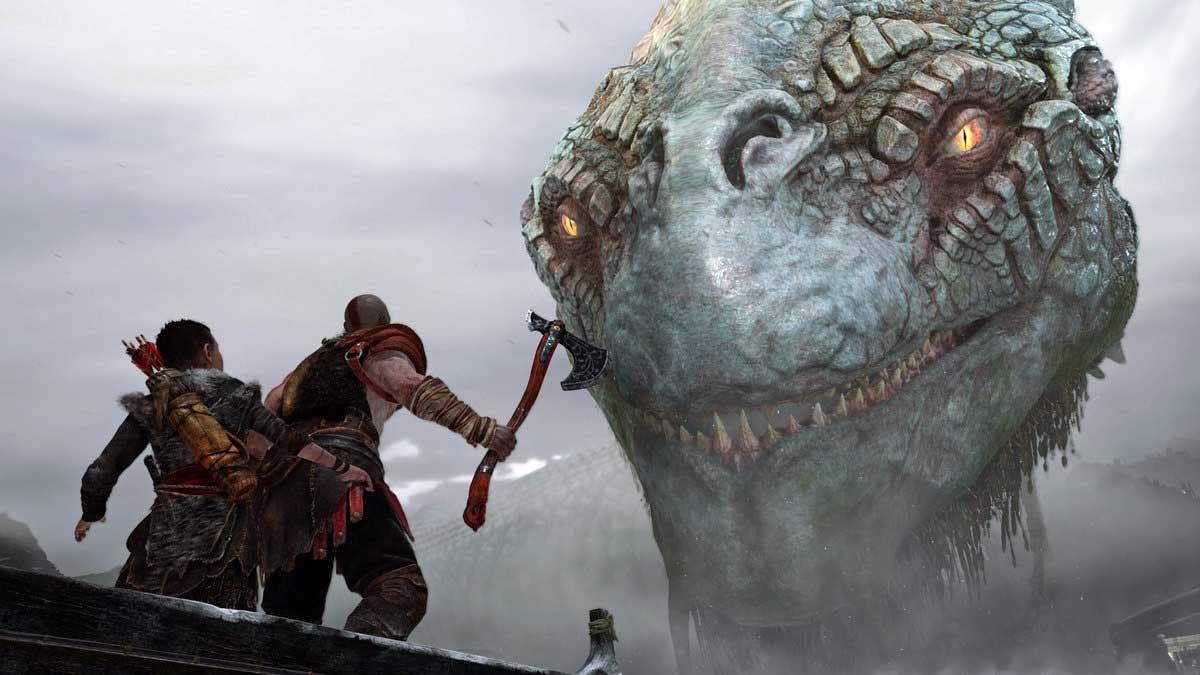 God of War (Sony)