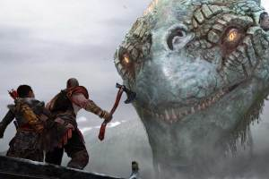 God of War (Sony)