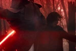 Star Wars: Episode IX – The Rise of Skywalker