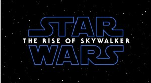 Star Wars: The Rise of Skywalker opens