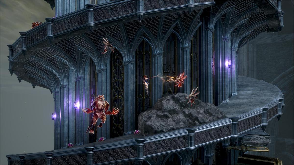 Reflections on Bloodstained: Ritual of the Night – 1 year later