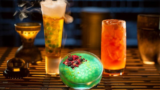 What to eat at Star Wars: Galaxy's Edge in Disneyland