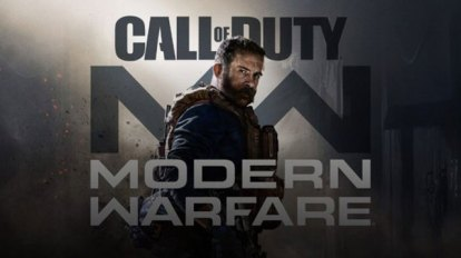'Call of Duty: Modern Warfare' release date and trailer