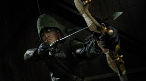 CW Arrow