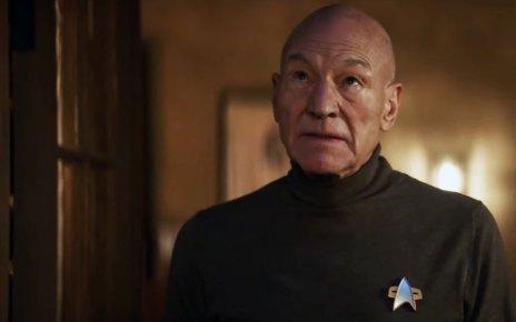 Star Trek: PIcard trailer