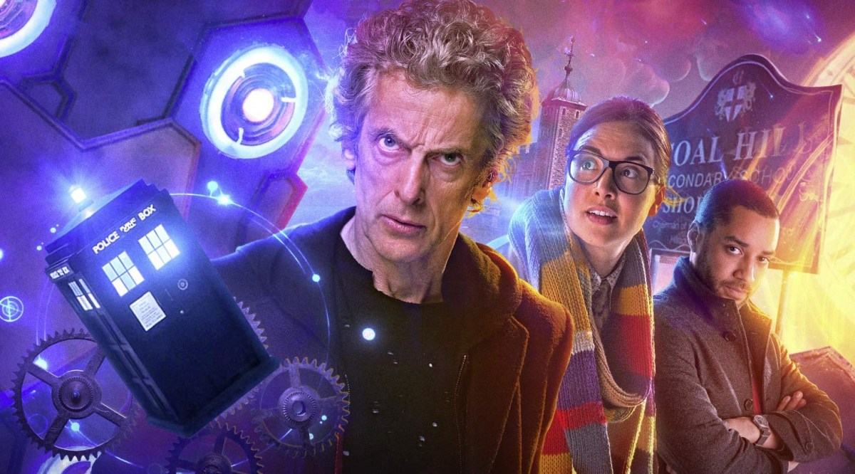 Twelfth Doctor Chronicles come to Big Finish