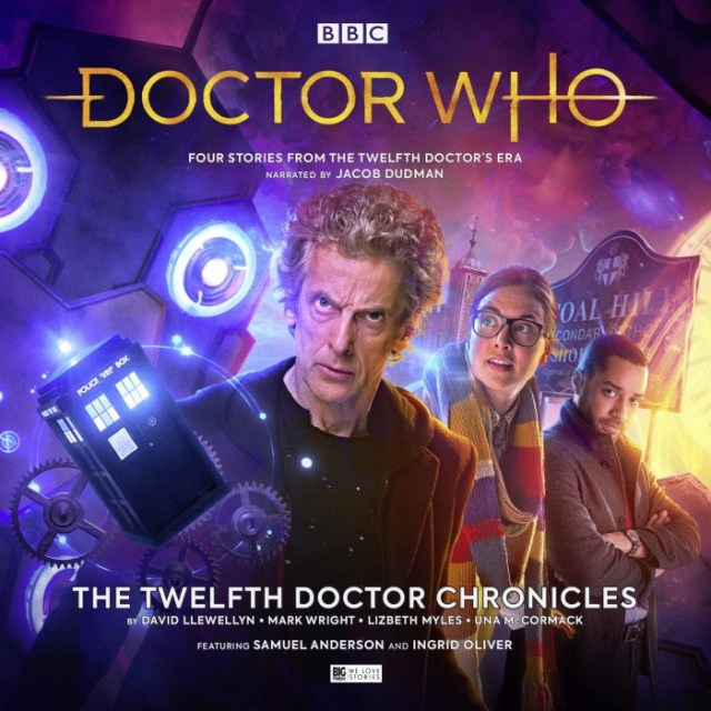 The Twelfth Doctor Chronicles