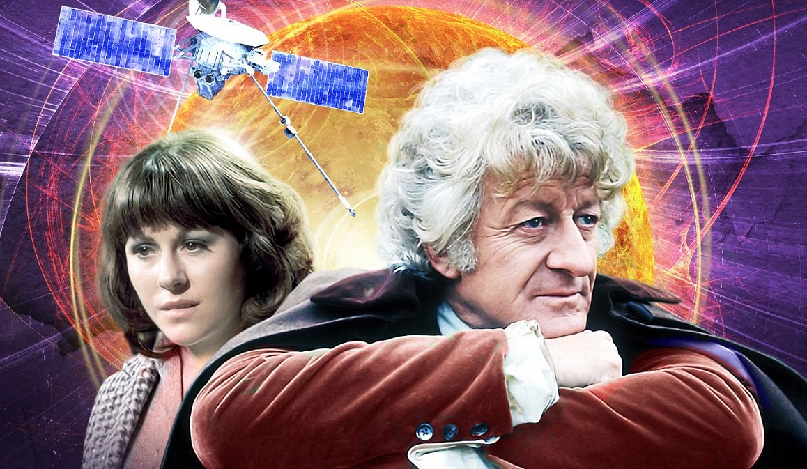 Big Finish's Doctor Who Short Trips 'Decline of the Ancient Mariner' released
