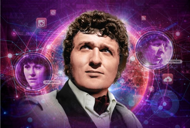 #harrysullivan from Big Finish Doctor Who Short Trips