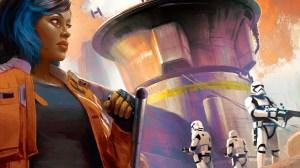 Galaxy's Edge: Black Spire is more than a Disney parks Star Wars souvenir
