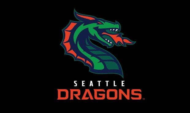 XFL Seattle Dragons