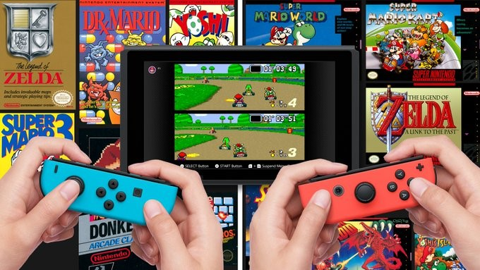 Claymates, Jelly Boy, Bombuzal join Super NES library on Nintendo Switch