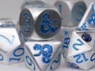 D&D saphhire dice