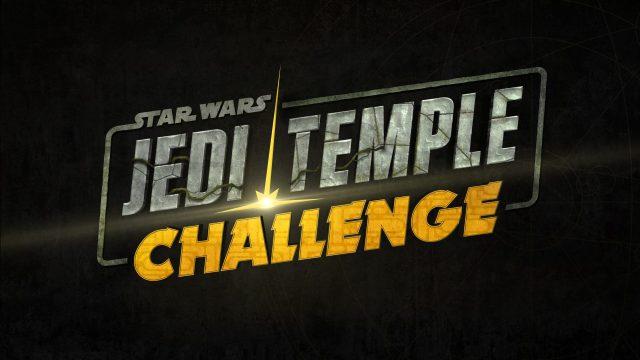 Star Wars: Jedi Temple Challenge (Disney+)