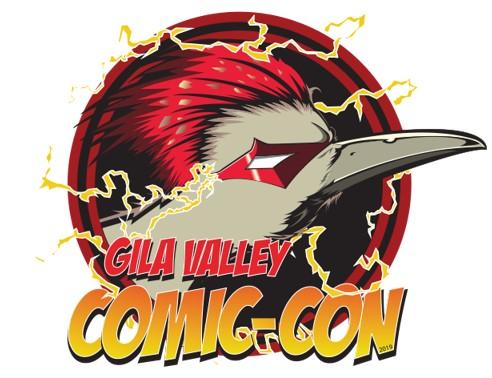 Gila Valley Comic-Con
