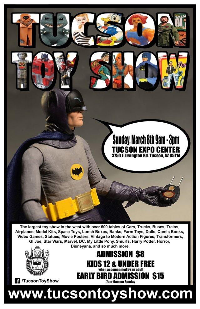 Tucson Toy Show