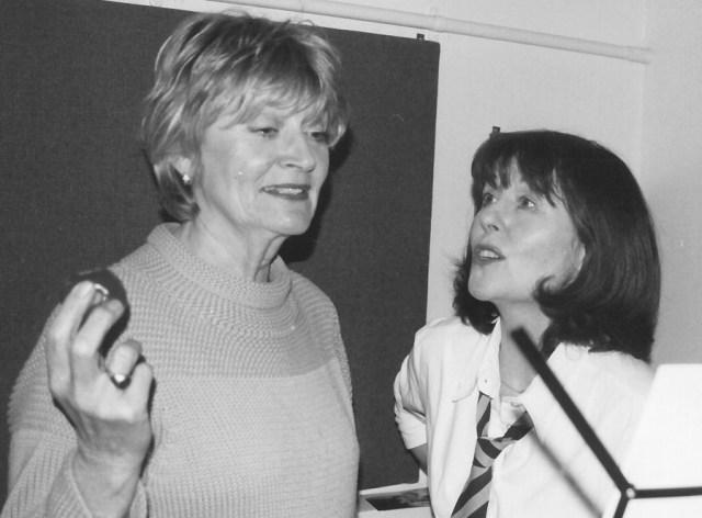 Sarah Jane Smith Big Finish Productions Elisabeth Sladen
