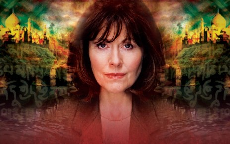 Sarah Jane Smith Big Finish Productions Elisabeth Sladen