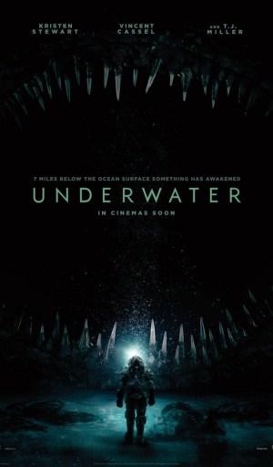 Underwaster